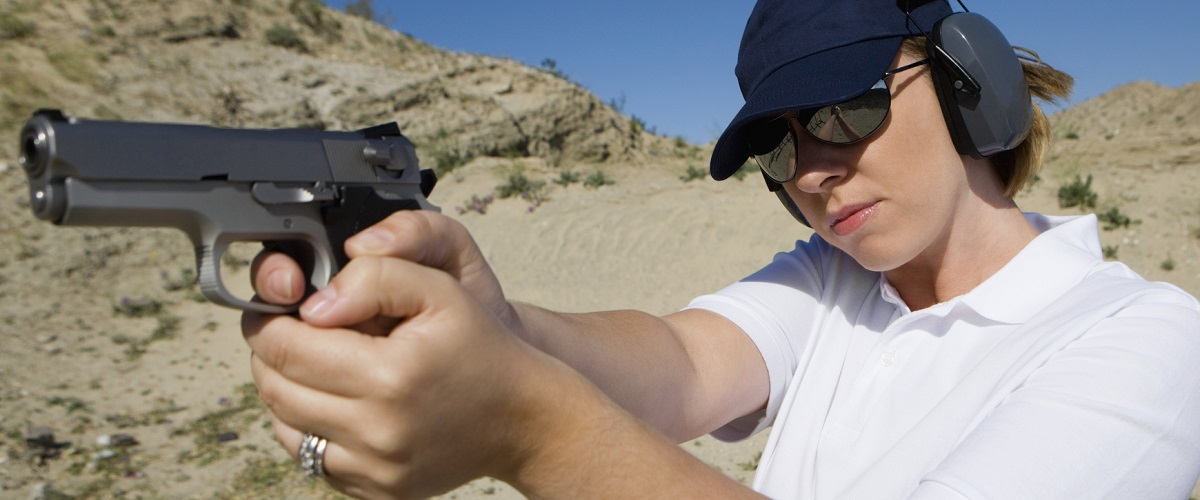 Firearm Safety Training Utah